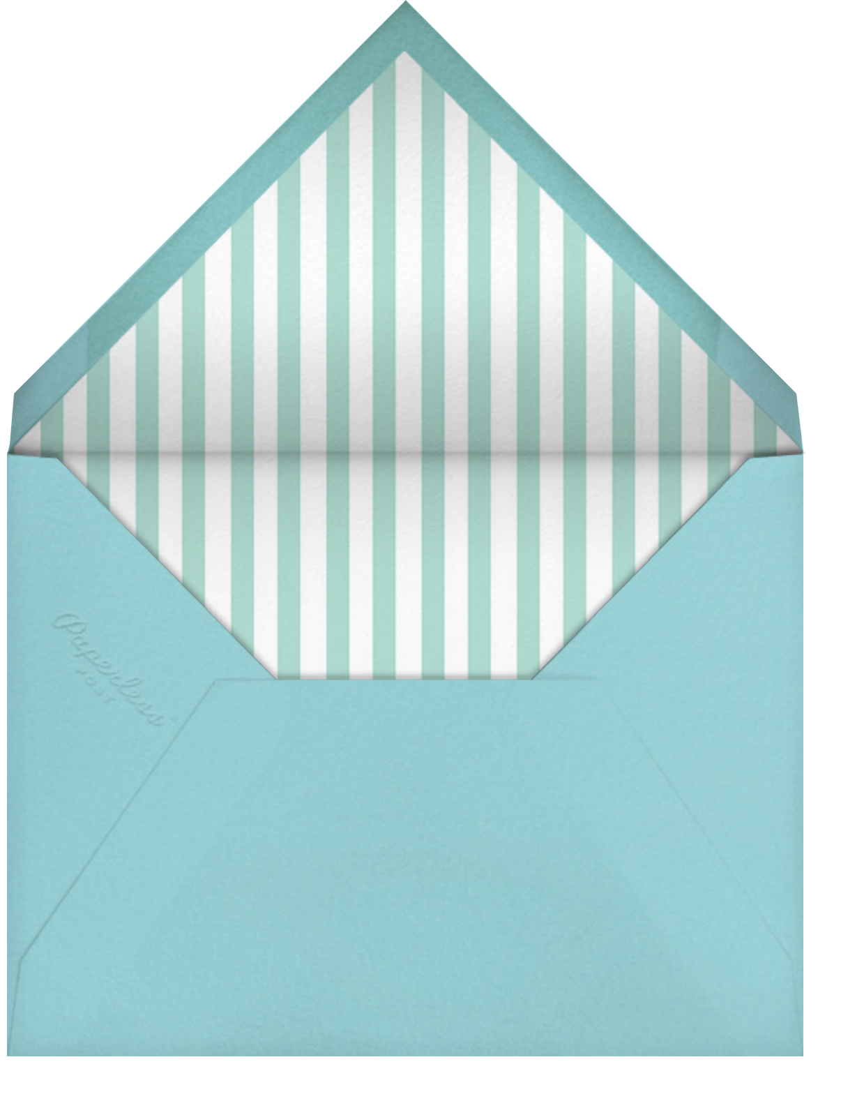 Grandparents Are Adored - Mr. Boddington's Studio - Envelope