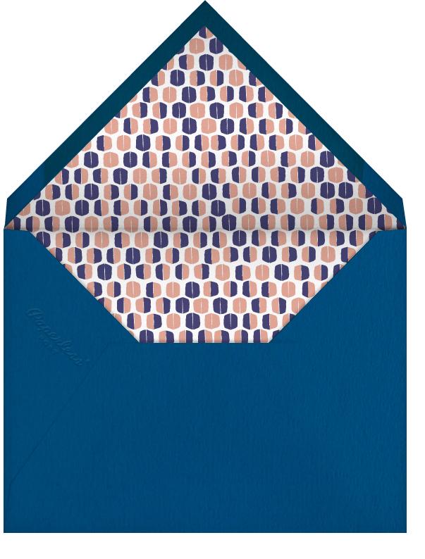 MASH - Mr. Boddington's Studio - Congratulations - envelope back