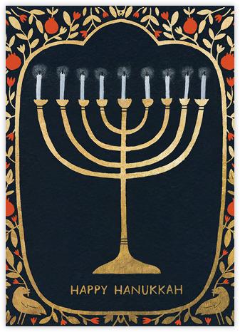 Hanukkah Gold (Yelena Bryksenkova) | tall