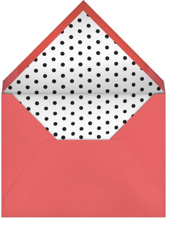 Kentucky Belle - Paperless Post - Sports - envelope back