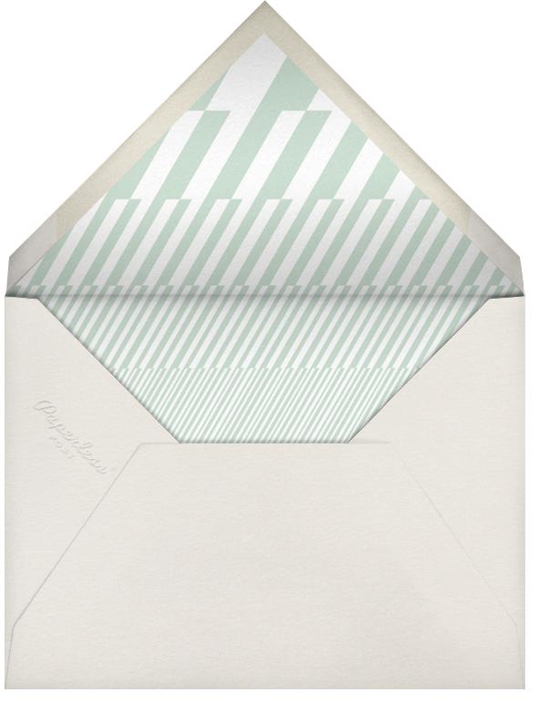 Racing Silks - Paperless Post - Sports - envelope back