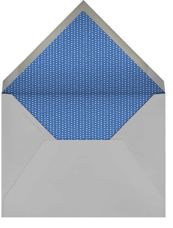Sofa Soiree - Paperless Post - New Year's Eve - envelope back