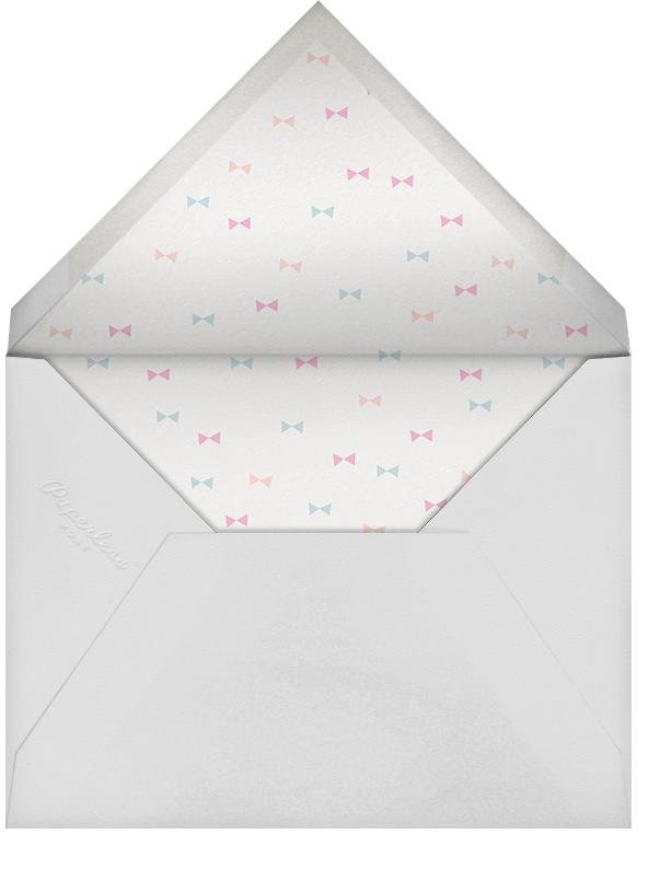 First Flight - Pink - Little Cube - Envelope