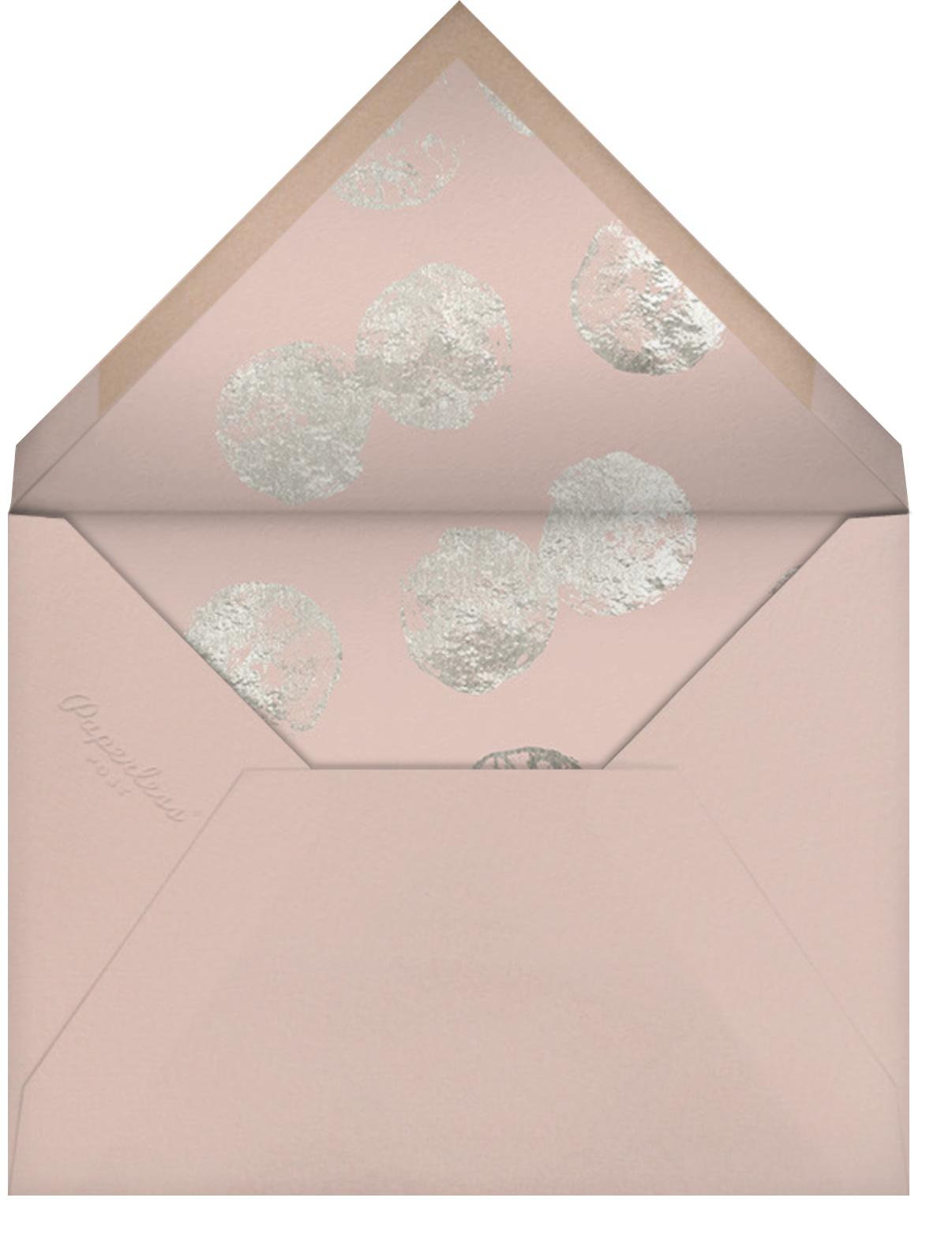 Framework (Photo) - Pink/Silver - Kelly Wearstler - Envelope