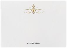 A Regal Wedding (Stationery)