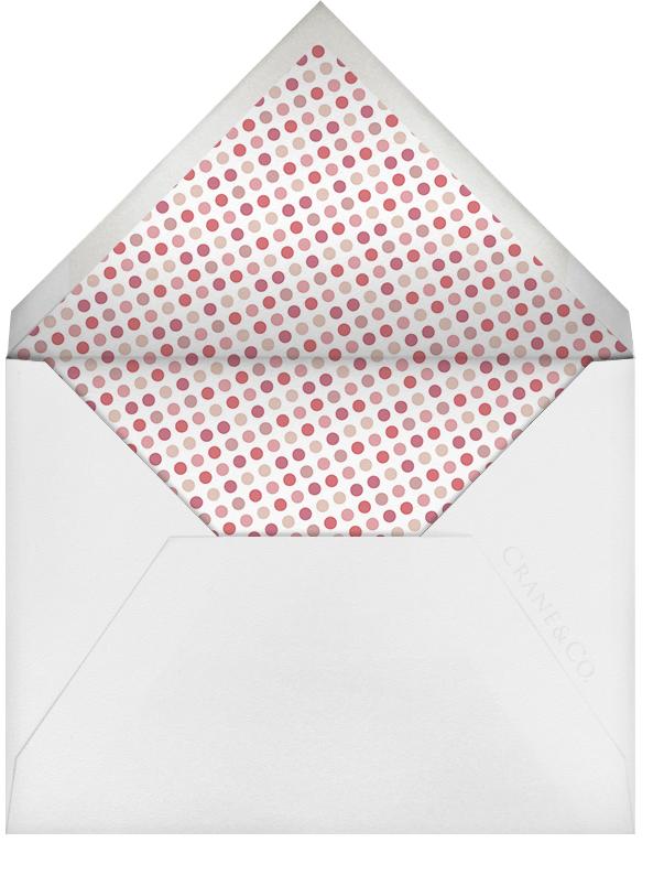 Bucket of Popcorn - Pink - Paperless Post - Kids' Birthday Invitations - envelope back
