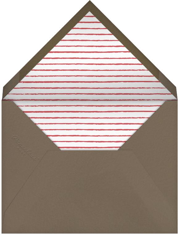 Oktoberfriends - Paperless Post - Oktoberfest - envelope back