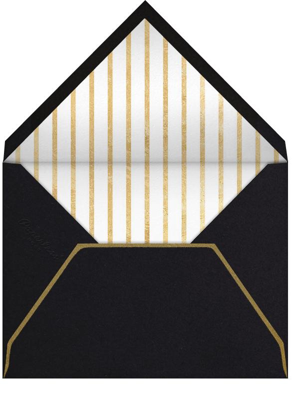 Nosh Hashana (Invitation) - Paperless Post - Envelope