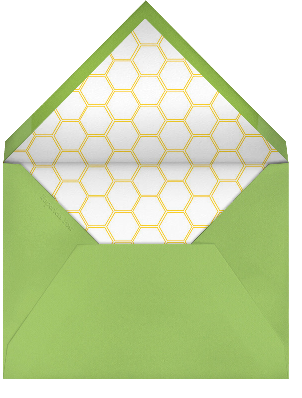 Core Values (Invitation) - Paperless Post - Envelope
