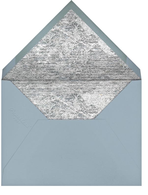Framework (Photo) - Blue/Silver - Kelly Wearstler - Birth - envelope back