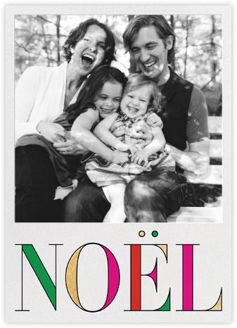 Instant Noël - kate spade new york -