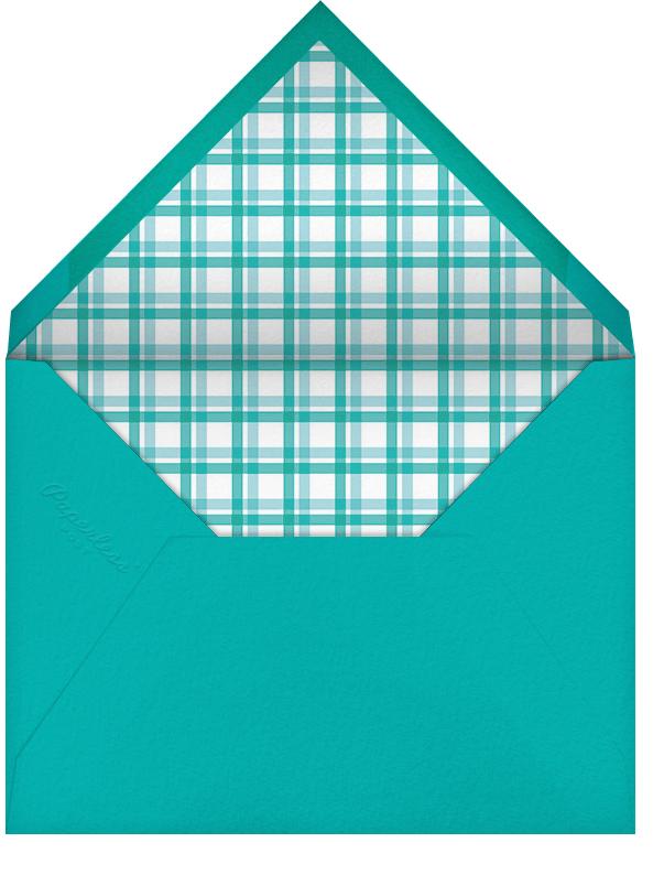 French Seam - Blue - Paperless Post - Birth - envelope back