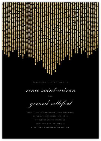 Josephine Baker - Black/Gold | null