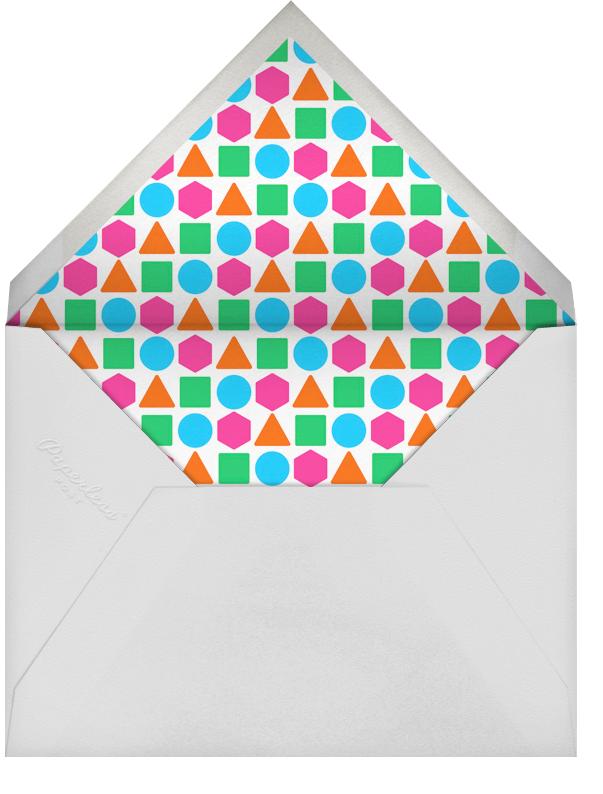 Baby Blocks Girl - Paperless Post - Birth - envelope back