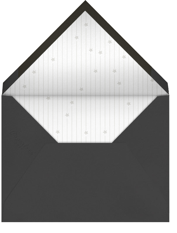 Formal Introduction - Paperless Post - Birth - envelope back