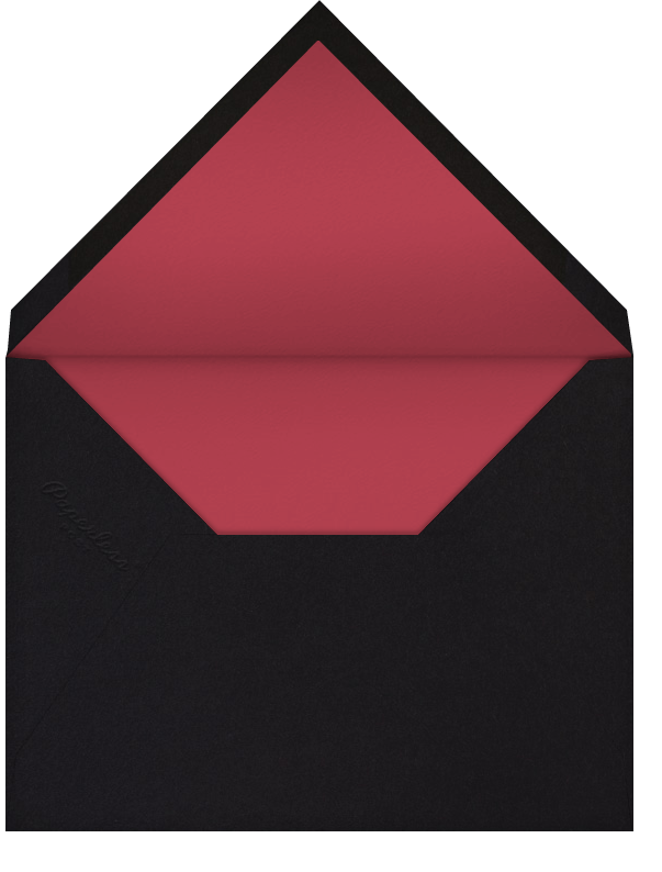 Show Me the Merlot - Paperless Post - Cocktail party - envelope back