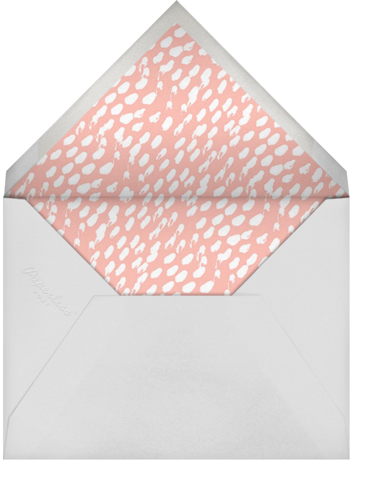 Join Us - Silver - Linda and Harriett - General entertaining - envelope back