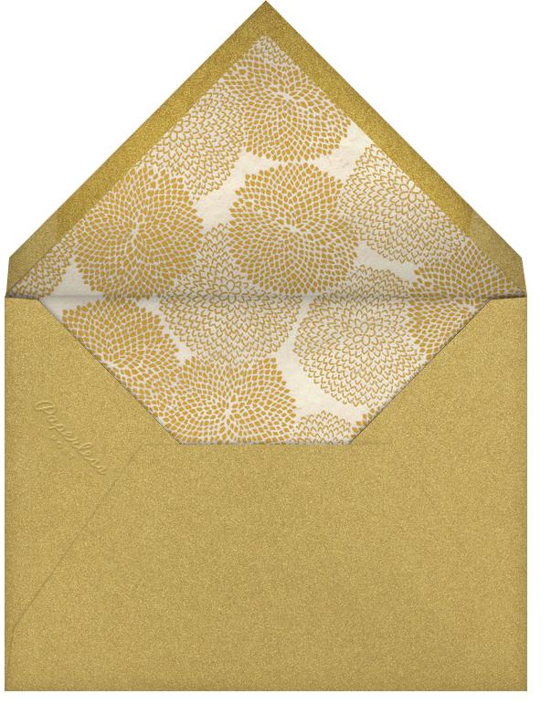 Diya - Paperless Post - Envelope
