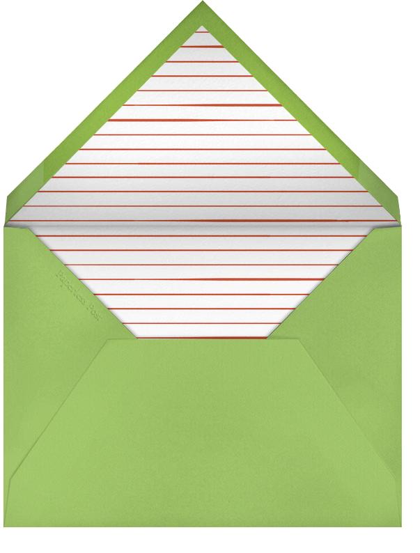 Twinkle Toes - Paperless Post - Envelope