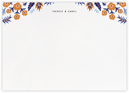 Heron Heralds (Stationery) - Rifle Paper Co. - Personalized Stationery