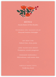 Royal Elephant (Menu)