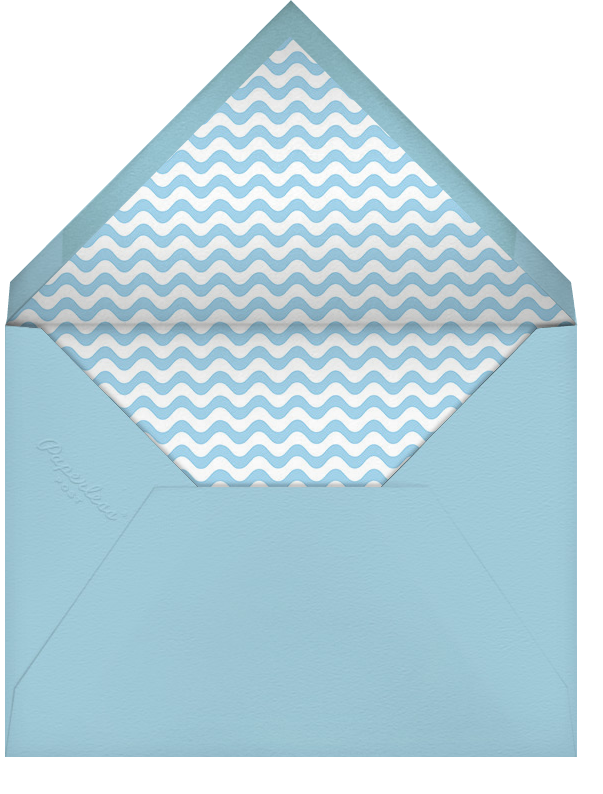 Bottles Up - Blue - Paperless Post - Baby shower - envelope back
