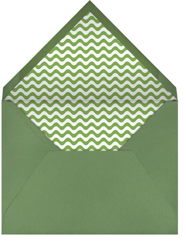 Bottles Up - Green - Paperless Post - Baby shower - envelope back