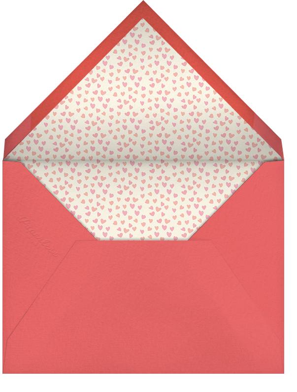 Something Fierce - Hello!Lucky - Envelope
