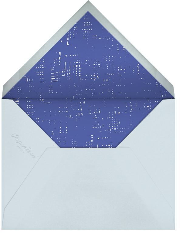 Rare Bird - Hello!Lucky - Thank you - envelope back