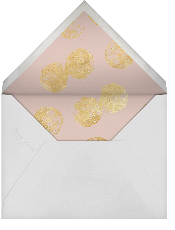 Verse - Ivory/Gold - Kelly Wearstler - General entertaining - envelope back