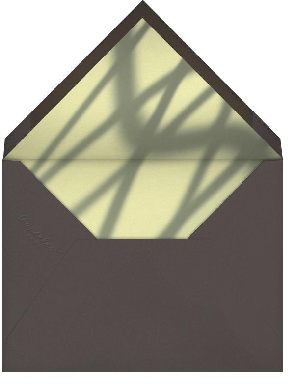 Pasadena, 1pm - Blue - Paperless Post - Shadowplay - envelope back