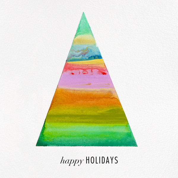 Lux (Holiday Greeting) - Kelly Wearstler - Kelly Wearstler