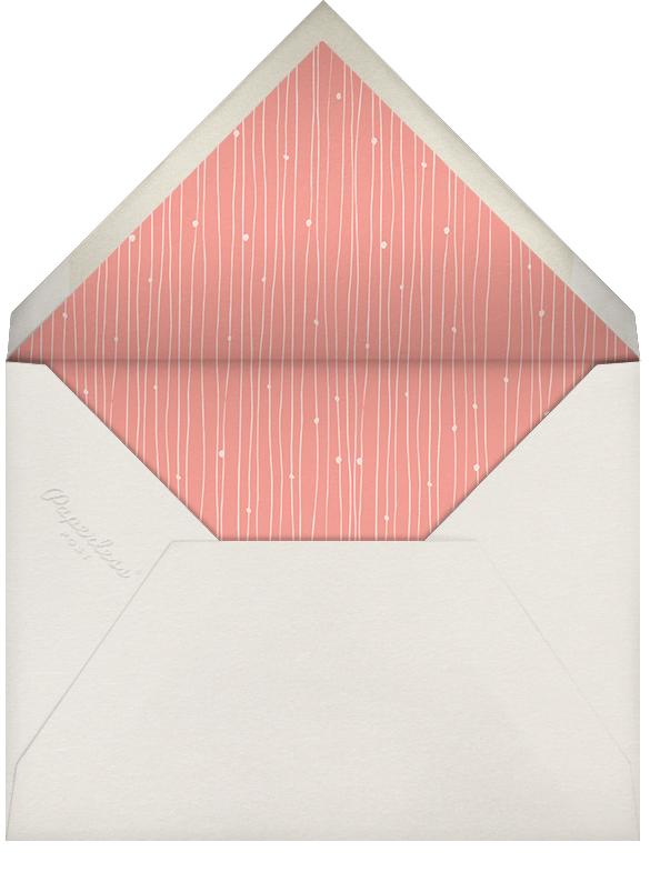 Split Square - Paperless Post - Wedding - envelope back