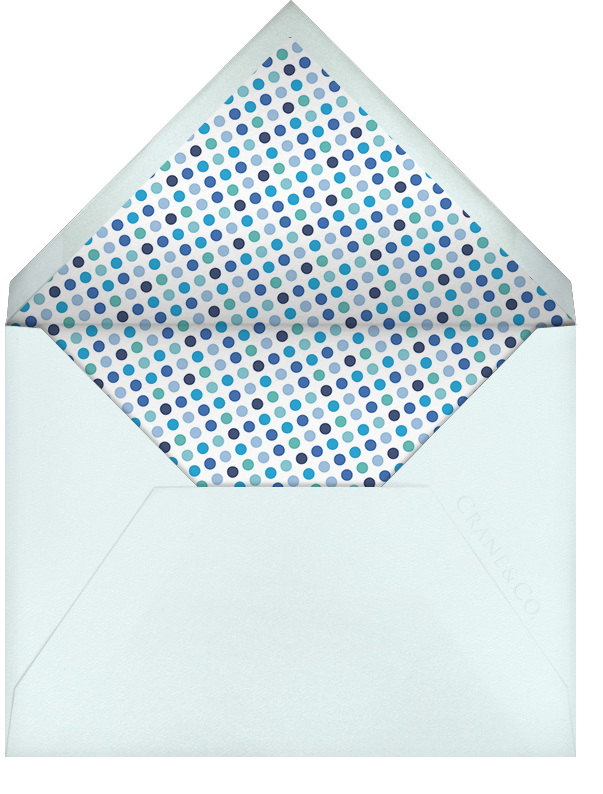 Bandwidth - Light Blue - Paperless Post - Baptism  - envelope back