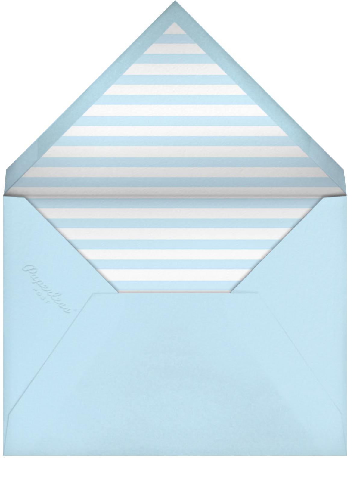 Mr. Digby (Invitation) - Mr. Boddington's Studio - Envelope