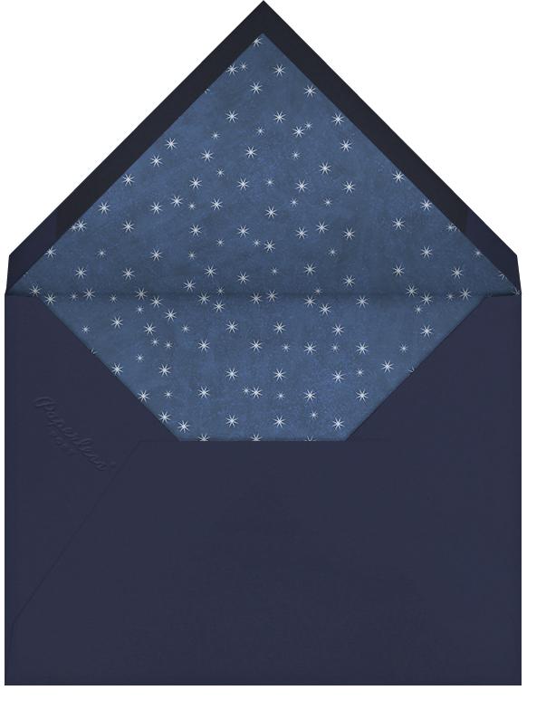 Celeste (Stationery) - Paperless Post - Personalized stationery - envelope back