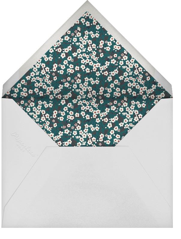 Mitsi - Douglas - Liberty - Envelope