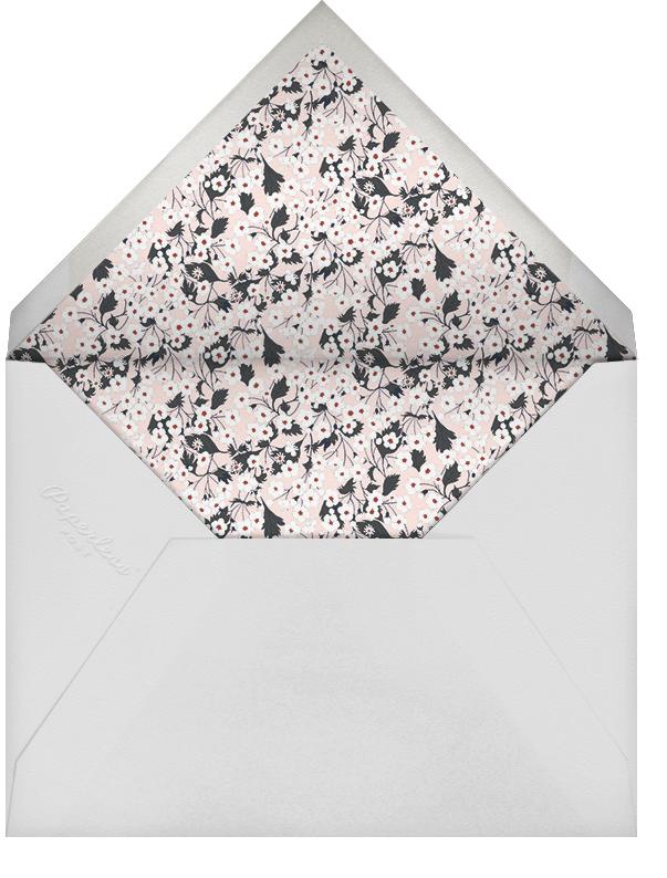 Mitsi - Meringue - Liberty - Envelope