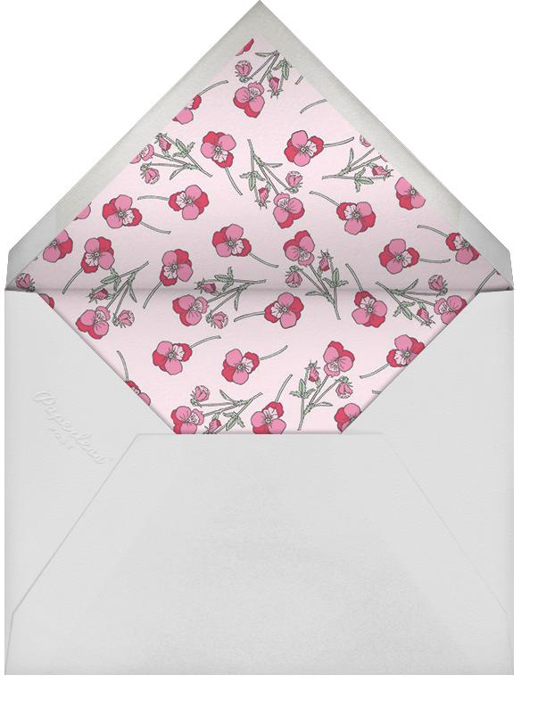 Ros - Liberty - Envelope