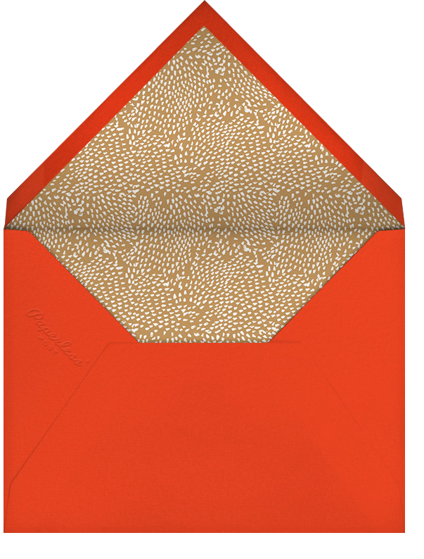 Miss Golden Gate (Invitation) - Mr. Boddington's Studio - All - envelope back