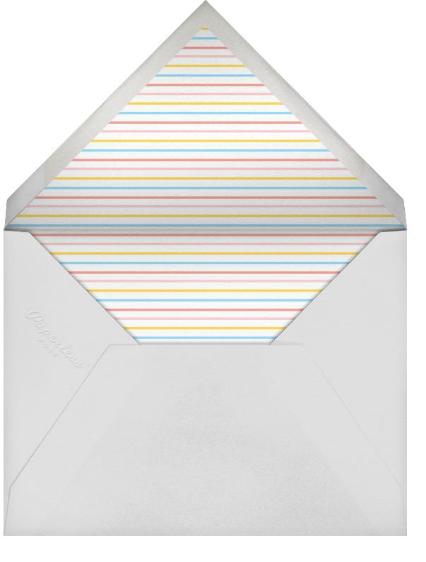 Hamantaschen Heap (Invitation) - Paperless Post - Purim - envelope back