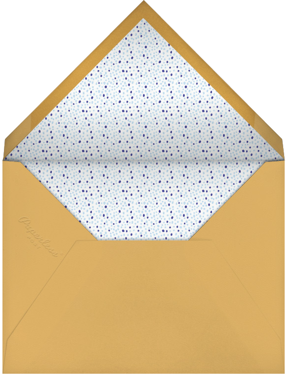 Mr. Digby (Photo Save the Date) - Mr. Boddington's Studio - Mr. Boddington's Studio - envelope back