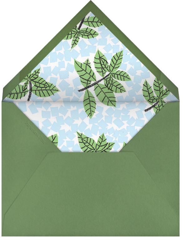 Derby Tumbler - Paperless Post - Designs we love - envelope back