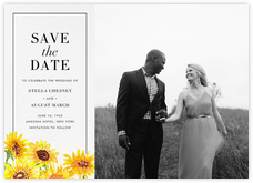 Heirloom (Photo Save the Date)
