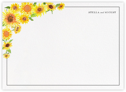 Heirloom (Stationery) - Paperless Post - Personalized stationery