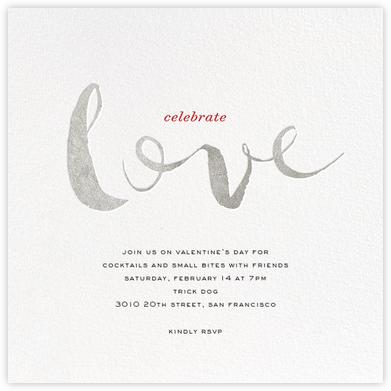 Lavish Love - Silver - bluepoolroad -