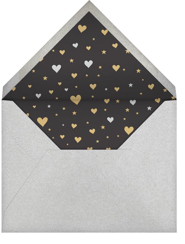 Sweet Stars  - Paperless Post - Birthday - envelope back