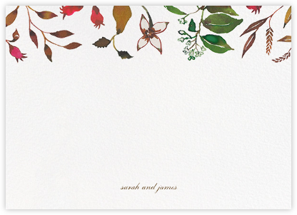 Harvest Market (Stationery) | null
