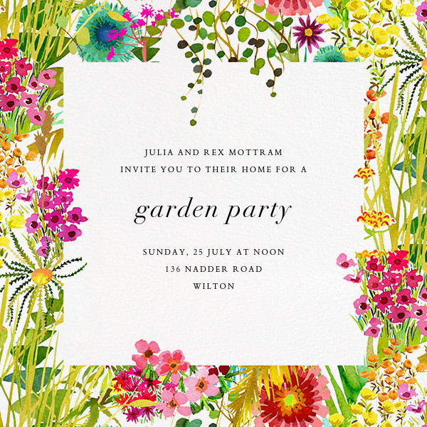 Cocktail party invitations online at Paperless Post