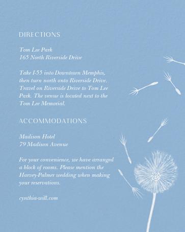 Montmagny (Invitation) - Spring Rain - Paperless Post - All - insert front